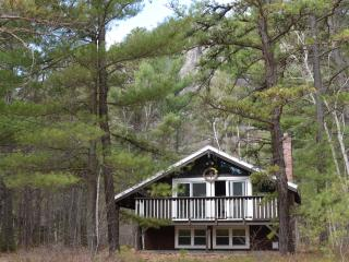 3 bedroom Chalet with Deck in North Conway - North Conway vacation rentals