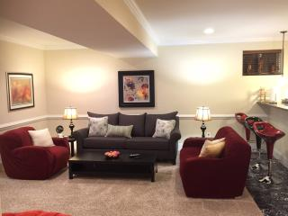 Luxury Huge  Furnished  4 bedrooms  Close to D.C. - Annandale vacation rentals