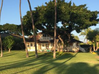 Honu'ea Beach House - Kihei vacation rentals