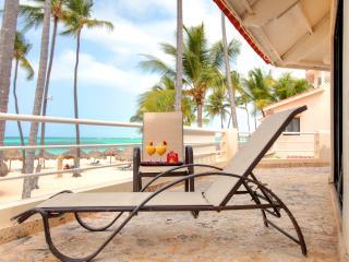 Beach House 3bdr Ocean View #3 WiFi - Bavaro vacation rentals