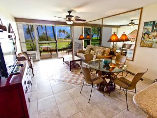 Oceanfront in Mellow 24-unit Condo, Central Kihei - Kihei vacation rentals