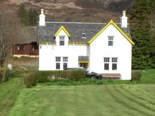 Bright 4 bedroom House in Kilchoan - Kilchoan vacation rentals