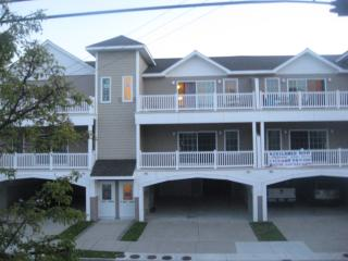 218 E Poplar - Condo with Additional Suite Access - Wildwood vacation rentals