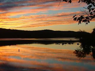 Charming Lake Waukewan Waterfront (ROS23W) - Meredith vacation rentals