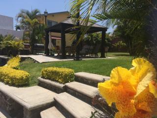 3 bedroom House with Deck in Cuernavaca - Cuernavaca vacation rentals