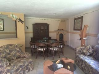 3 bedroom House with Deck in Cuernavaca - Cuernavaca vacation rentals