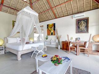 SPACIOUS ROOM (s) as BnB im 6 bedroom tropical villa Umalas Seminyak Canggu - Kerobokan vacation rentals
