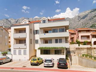Cozy apartment Gracin in Makarska for 6+2 person - Makarska vacation rentals
