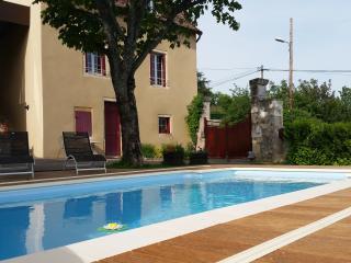 Les Coteaux du Thil - Bourgogne du Sud - CHENOVES - Chalon-sur-Saone vacation rentals