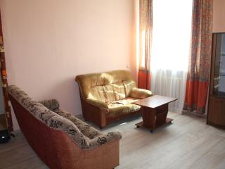 Cozy 2 bedroom Petrozavodsk Apartment with Internet Access - Petrozavodsk vacation rentals
