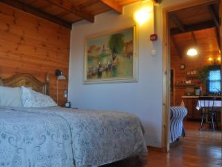 Wind in the Mountains Guest house in Rosh Pina - Rosh Pina vacation rentals