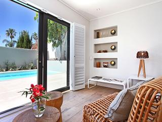 THE POOL SUITE 5* Boutique Design in Cape Town - Bantry Bay vacation rentals