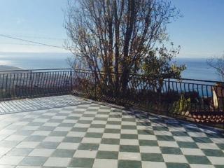 Great Villa amazing view sant'eufemia gulf - Amantea vacation rentals