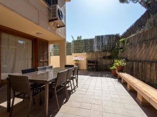 ARENAL BALNEARIO 9 - BEACH 200 M - El Arenal vacation rentals