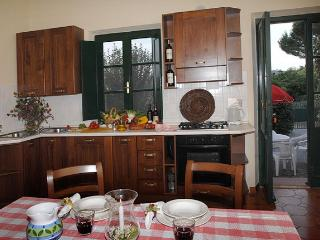 Agriturismo Buonriposo House  L'Edera - Montaione vacation rentals