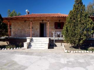 Charming House with A/C and Balcony - Agios Andreas vacation rentals