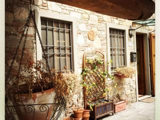 Cosy Lucca house with terrace and car parking. - Lucca vacation rentals