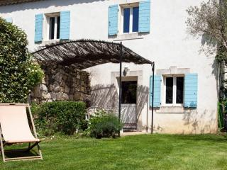 Perfect House with Internet Access and Satellite Or Cable TV - Pont Royal vacation rentals