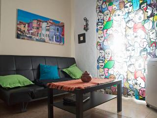 España, Andalucíaa, Rota (Cádiz). Cosy renovated townhouse, located in an emblematic street of the town, - Rota vacation rentals
