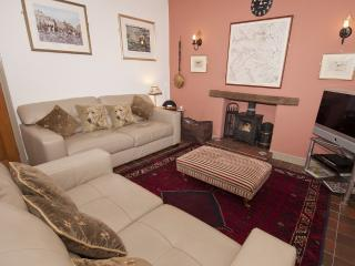 Middle Cottage located in Middleham, North Yorkshire - Leyburn vacation rentals