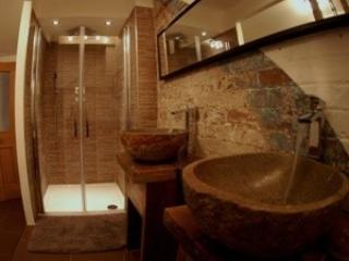 2 Bed 2 bath with Jacuzzi Bath Central London - London vacation rentals