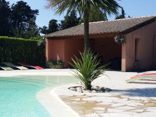 Chateaurenard: Mas Provençal restauré avec charme - Chateaurenard vacation rentals