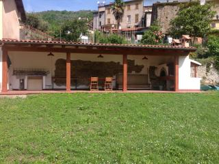 Casa Volante in Tuscany - Licciana Nardi vacation rentals
