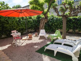 BEL APPART 40M2 AVEC JARDIN ! - Avignon vacation rentals