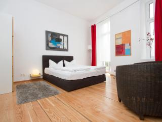City Apartment Prenzlauer Berg 4 in Berlin - Berlin vacation rentals