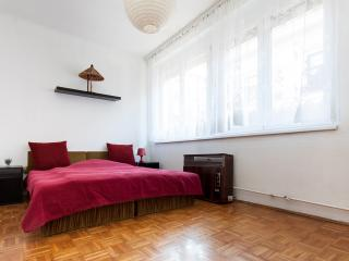 Charming soho apt for low price - Budapest vacation rentals