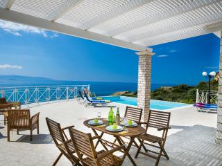 Perfect Villa with Internet Access and Satellite Or Cable TV - Vlachata vacation rentals