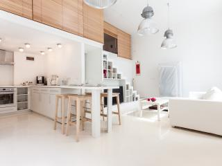 Coolest, fully equipped  design apt for low price - Budapest vacation rentals