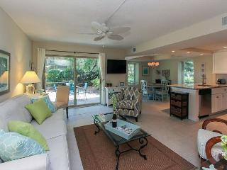 1752 Bluff Villa-Fully Renovated & Beach Chic - Hilton Head vacation rentals