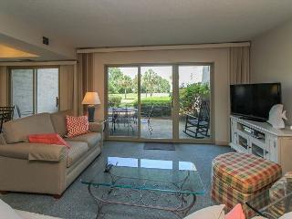1746 Bluff Villas - Beautiful views. Quick walk to South Beach Marina Area. - Hilton Head vacation rentals