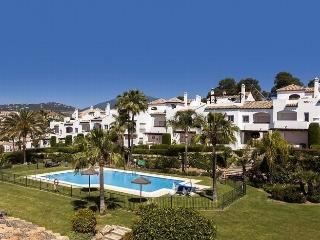 House fantastic location 10 min drive PuertoBanus - Marbella vacation rentals