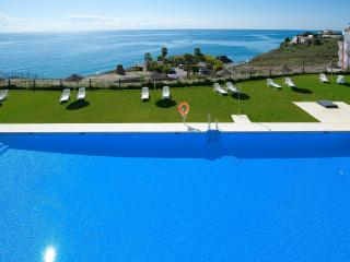 Amazing Apartment with Seaviews  in Torrox Coast - Torrox vacation rentals