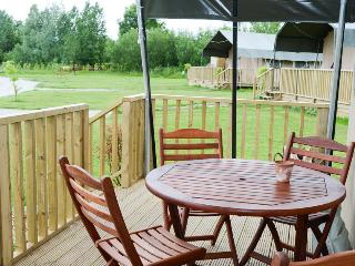 Safari Tent - Nawton vacation rentals