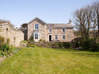 Milly and Martha - Nanquidno House - Sennen vacation rentals