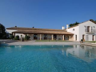 Exceptionally Restored Villa in the Petit Camargue Near Coast, Sleeps 16 - Codognan vacation rentals