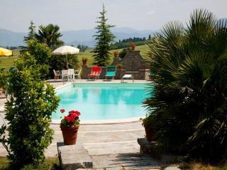 Casa vacanze a due passi da Cortona - Creti vacation rentals