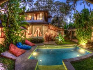 Beautiful 5 bdm/4 Bth,50meter off Seminyak Beach!! - Seminyak vacation rentals