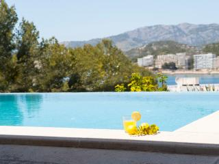 Beautiful house with infitiy pool and terrrace - Santa Ponsa vacation rentals