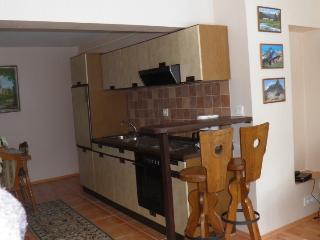 Romantic 1 bedroom Bad Sooden-Allendorf Apartment with Internet Access - Bad Sooden-Allendorf vacation rentals