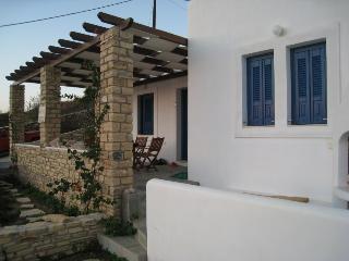 """ Le Villette"" casa con giardino ZETA - Lipsi vacation rentals"