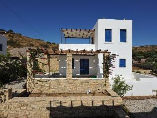 """"""" Le Villette"""" casa con giardino DELTA - Lipsi vacation rentals"""