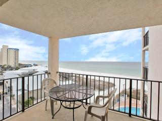 Perfect Condo with Deck and Internet Access - Panama City vacation rentals