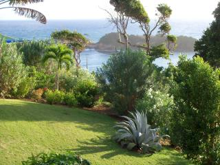 Sea Cliff Cottages, self catering seaside comfort - Calibishie vacation rentals