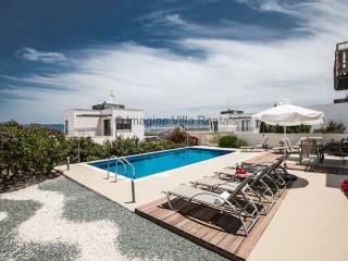 Esprit 23 | 3 bed with pool & panoramic sea views - Latchi vacation rentals