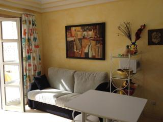 Lovely Apartment with Balcony - Adeje vacation rentals