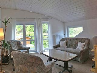 Vacation Apartment in Schönwald - 517 sqft,  (# 6878) - Triberg vacation rentals